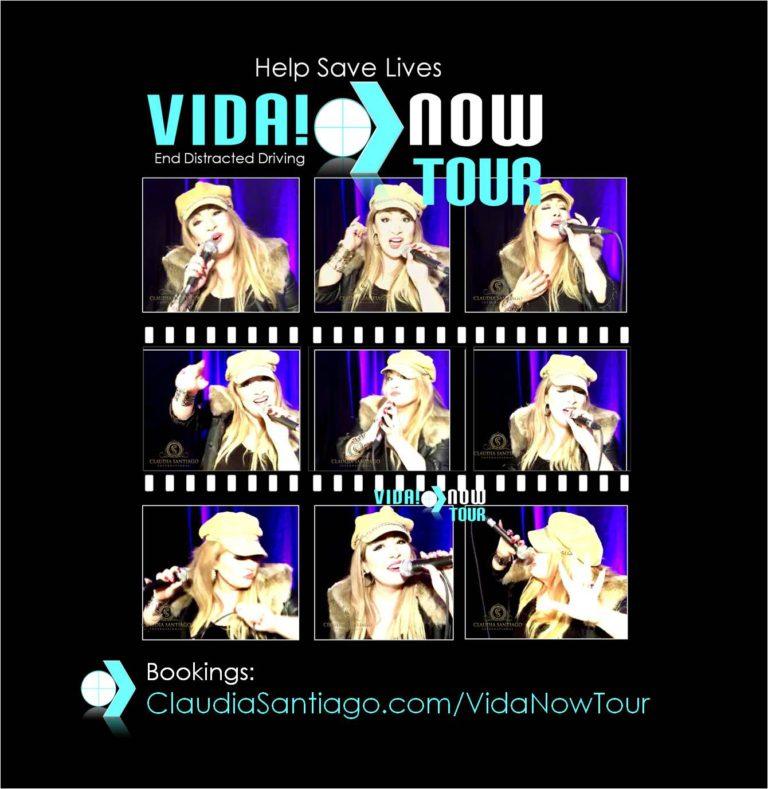 Vida! Now Tour
